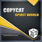 COPYCAT/NERSO - Spirit World (Front Cover)