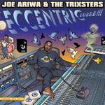 ARIWA, Joe/THE TRIXSTERS - Eccentric Dubbb!!! (Dubstep Dub 2) (Front Cover)