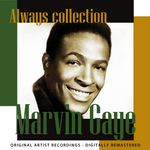 GAYE, Marvin - Always Collection (Front Cover)