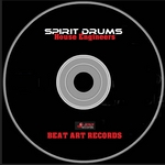 HOUSE ENGINEERS - Spirit Drums (Front Cover)