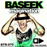 BASEEK - Imagination EP (Front Cover)