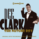 CLARK, Dee - Nature Boy (Front Cover)