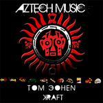COHEN, Tom - Kraft (Front Cover)