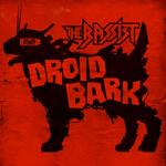 BASSIST, The - Droid Bark (Front Cover)