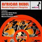 RUGGIERO, Maurizio/DANYELINO - African Rebel (Front Cover)