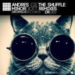 MINOR DOTT/ANDRES GIL/MINOR DOTT - The Shuffle Remixes (Front Cover)