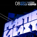 TAKESHI, Aeshi - Gold Keeper (Front Cover)