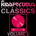 VARIOUS - Kiddfectious Classics Volume 3 (Front Cover)