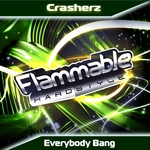 CRASHERZ - Everybody Bang (Front Cover)