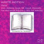 WHITE MOTION - Solis (Front Cover)