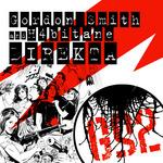 SMITH, Gordon feat H4BITANE - Direkta (Front Cover)