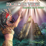 DJ HISRAV/VARIOUS - Mexican Vibes (compiled by DJ Hisrav) (Front Cover)