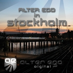 VARIOUS - Alter Ego In Stockholm (Front Cover)