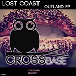 LOST COAST - Outland EP (Front Cover)