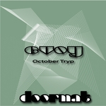 EVOY - October Tryp (Front Cover)