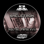 SKELETRON - Mental Paralysis (Front Cover)