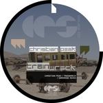 PEAK, Christian - Trainwreck (Front Cover)