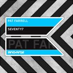 PAT FARRELL - Seventy7 (Front Cover)