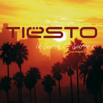 TIESTO/VARIOUS - In Search Of Sunrise 5: Los Angeles (unmixed tracks) (Front Cover)