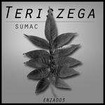 TERISZEGA - Sumac (Front Cover)