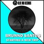 BRUNNO SANTOS - Starting A New Trip (Front Cover)