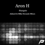 ARON H - Stargate (Front Cover)