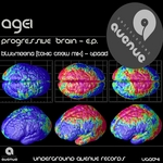 AGEI - Progressive Brain (Front Cover)