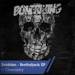 SVIDDEN - Brettafjack (Front Cover)
