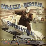 CORAZZA & BERTANI - Supernatural (Front Cover)
