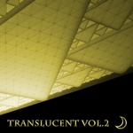VARIOUS - Translucent Vol 2 (Front Cover)