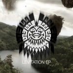 VARIOUS - Levitation EP (Front Cover)