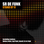 SR DE FUNK - Stand By You (Front Cover)