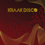 VARIOUS - Kraak Disco (Front Cover)