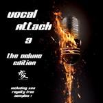 Vocal Attack 3 (Sample Pack WAV)