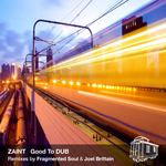 ZAINT - Good To Dub (Front Cover)