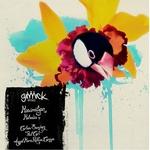 MAXIMILJAN - Melodia EP (Front Cover)