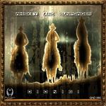 DIONIGI - Whiskey & Gunpowder (Front Cover)