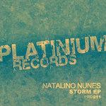 NUNES, Natalino - Storm EP (Front Cover)