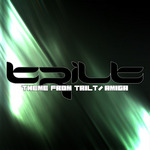 TRILT - Theme From Trilt (Front Cover)