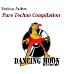 VARIOUS - Pure Techno Compilation (Front Cover)