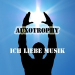 AUXOTROPHY - Ich Liebe Musik (Front Cover)