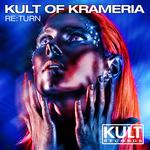 KULT OF KRAMERIA/VARIOUS - RE:TURN (Front Cover)