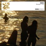 KRZHO - Menage A Trois (Front Cover)