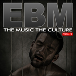 VARIOUS - The Music The Culture: EBM Vol 2 (Front Cover)