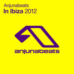 VARIOUS - Anjunabeats In Ibiza 2012 (Front Cover)