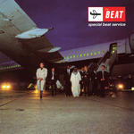 BEAT, The - Special Beat Service (Deluxe Edition) (Front Cover)