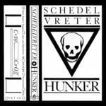 SCHEDELVRETER - Hunker (Front Cover)