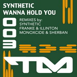 SYNTHETIC - Wanna Hold You (Front Cover)