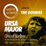 URSA MAJOR - Ghost Writer (Front Cover)