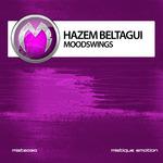 BELTAGUI, Hazem - Moodswings (Front Cover)